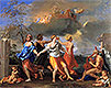 Dance to the Music of Time | Nicolas Poussin