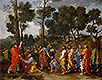Ordination | Nicolas Poussin