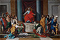 The Judgement of Solomon | Nicolas Poussin