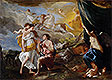 Selene and Endymion | Nicolas Poussin