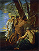 The Arcadian Shepherds (Et in Arcadia Ego) | Nicolas Poussin
