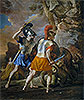 The Companions of Rinaldo | Nicolas Poussin