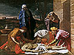 Entombment of Christ | Nicolas Poussin