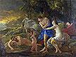 Cephalus and Aurora | Nicolas Poussin