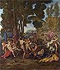 The Triumph of Silenus | Nicolas Poussin