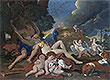 Venus and Adonis | Nicolas Poussin