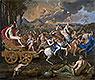 The Triumph of Bacchus | Nicolas Poussin