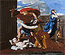 The Massacre of the Innocents | Nicolas Poussin