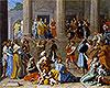 The Triumph of David | Nicolas Poussin