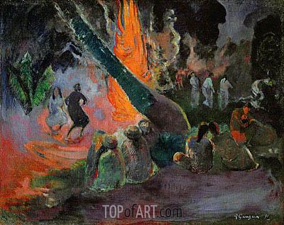 Gauguin | Upaupa, 1891