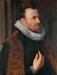Portrait of Nicolaas Rockox | Rubens | veraltet