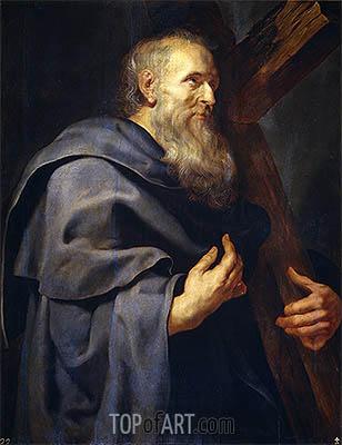 Rubens | Saint Philip, c.1611
