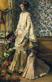 Rapha Maitre | Renoir | Gemälde Reproduktion