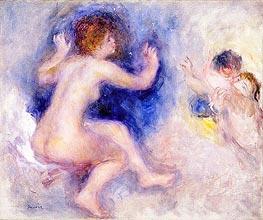 Tannhäuser, c.1879 von Renoir | Gemälde-Reproduktion