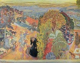 Summer, the Dance, 1912 von Pierre Bonnard | Gemälde-Reproduktion