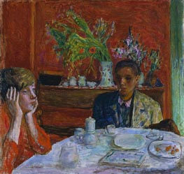 Pierre Bonnard Painting Reproductions Museum Quality By Topofart