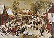 Massacre of the Innocents | Pieter Bruegel the Younger