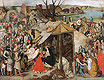 The Adoration of the Magi | Pieter Bruegel the Younger