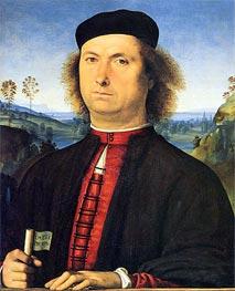 Francesco delle Opere | Perugino | outdated