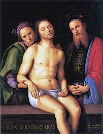 Sepulcrum Christi | Perugino | veraltet