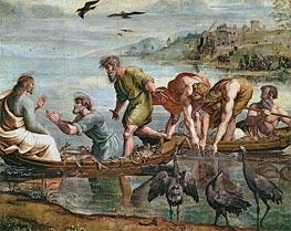 Der Wunder der Fische | Raphael | veraltet