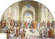 School of Athens | Raffaello Sanzio Raphael