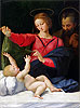 The Madonna of Loreto | Raffaello Sanzio Raphael