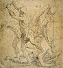 Drawing for The School of Athen's | Raffaello Sanzio Raphael