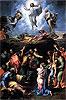 The Transfiguration | Raffaello Sanzio Raphael