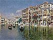 Grand Canal, Venice | Rubens Santoro