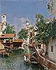 Venice | Rubens Santoro
