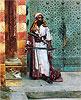 Standing Guard | Rudolph Ernst