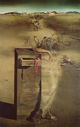 Spain, 1938 by Dali | Painting Reproduction