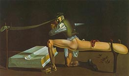 The Enigma of William Tell | Dali | outdated