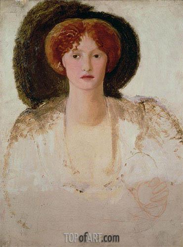 Burne-Jones | Hope,