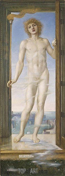 Burne-Jones | Day, 1870
