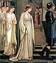The Princess Sabra Led to the Dragon | Sir Edward Burne-Jones