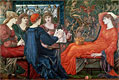 Laus Veneris | Sir Edward Burne-Jones