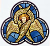 Many-Winged Angel | Sir Edward Burne-Jones