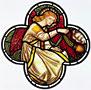 Angel Swinging a Censer | Sir Edward Burne-Jones