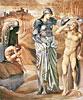 The Call of Perseus | Sir Edward Burne-Jones