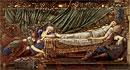 The Briar Rose - The Sleeping Beauty | Sir Edward Burne-Jones