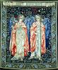 Angeli Ministrantes | Sir Edward Burne-Jones