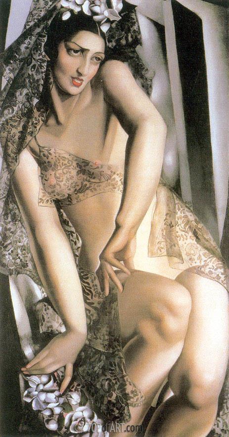 Lempicka | Nana de Herrera, c.1928/29