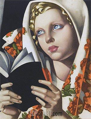 Lempicka | La Polonaise, c.1933