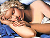 The Sleeping Girl Kizette | Tamara de Lempicka (inspired by)