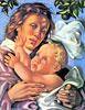 Quattrocento   Tamara de Lempicka (inspired by)