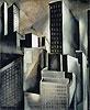New York   Tamara de Lempicka (inspired by)