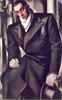 Portrait of a Man or Mr Tadeusz de Lempicki   Tamara de Lempicka (inspired by)