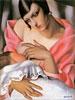 Maternity   Tamara de Lempicka (inspired by)